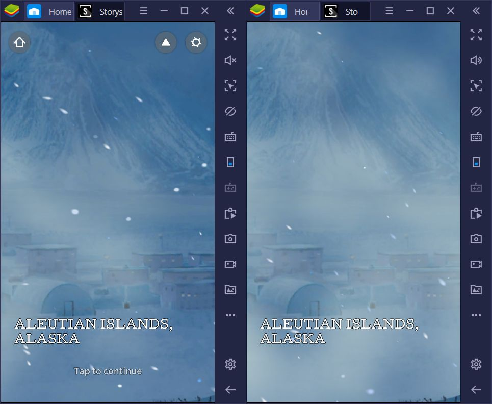 Storyscape on BlueStacks: Experience all the Paths in One Playthrough Using our BlueStacks Tools