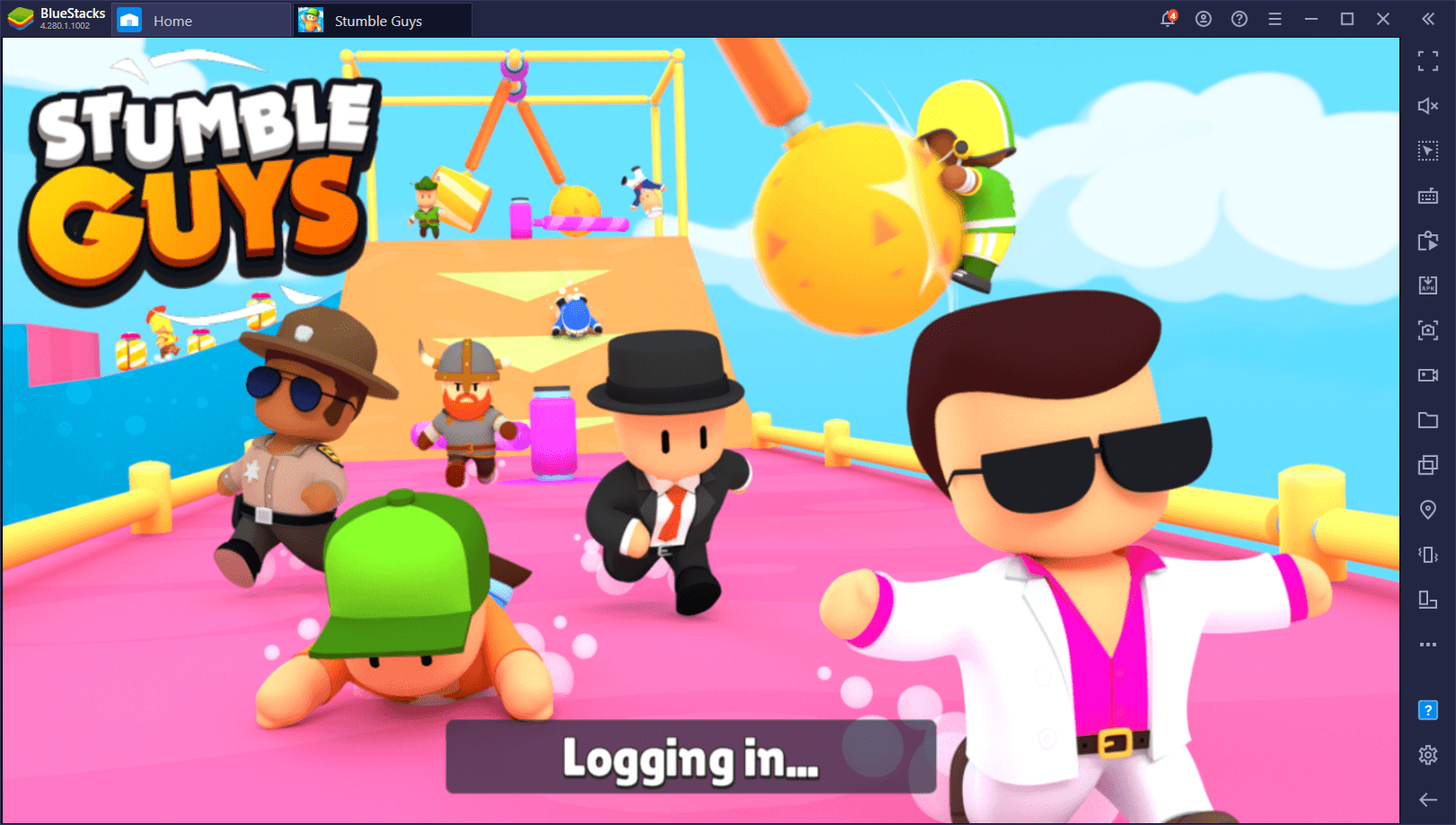 Stumble Guys – How to Configure Your BlueStacks to Get the Authentic 'Fall Guys' Expxcerience