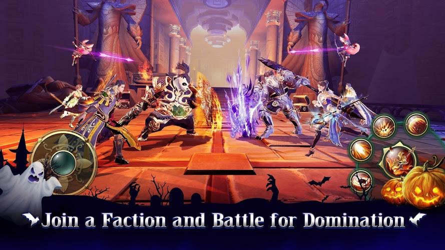 Play Taichi Panda 3: Dragon Hunter on PC 6