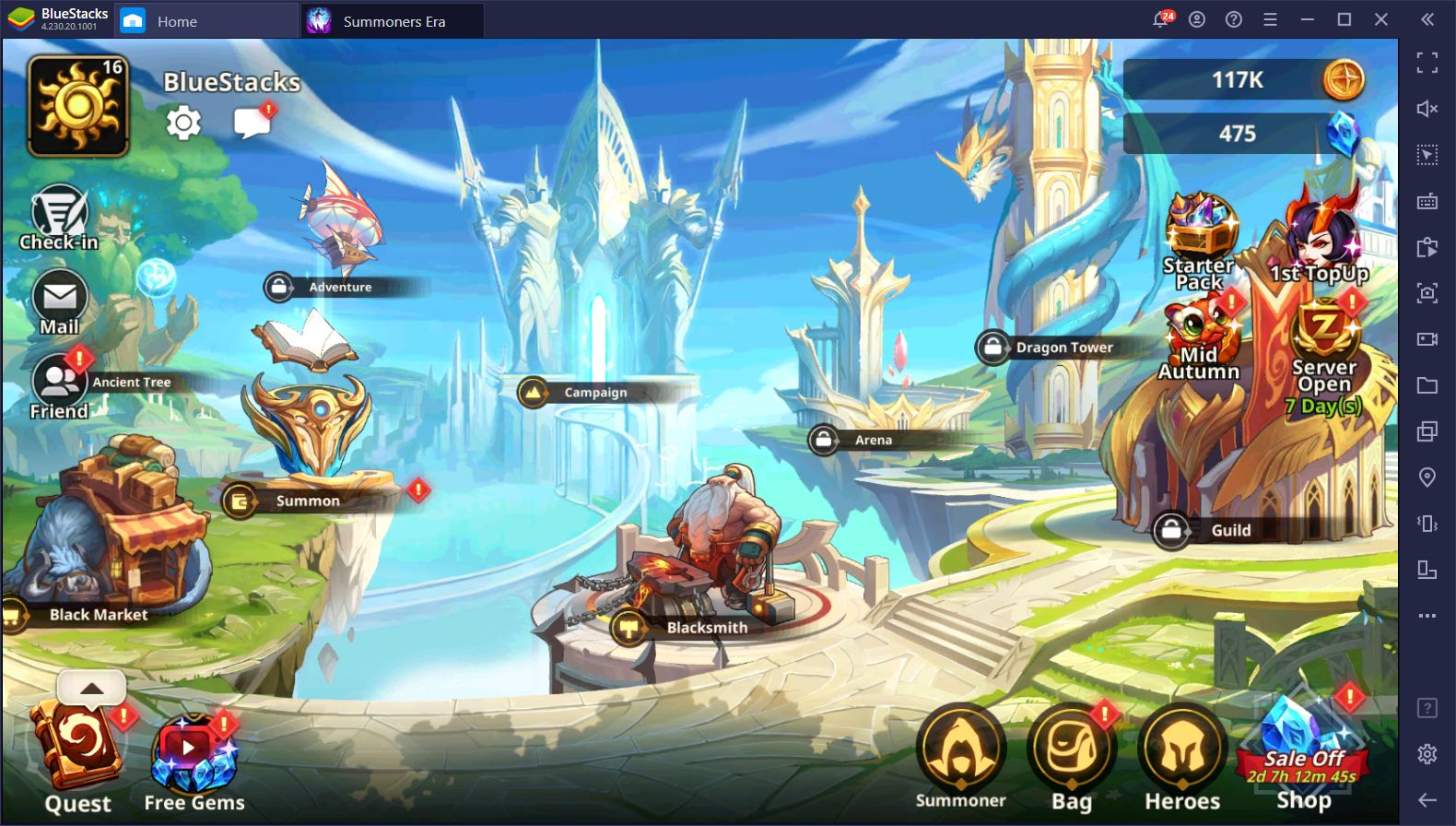 Summoners Era Beginner's Guide – All You Need to Know to Get Started