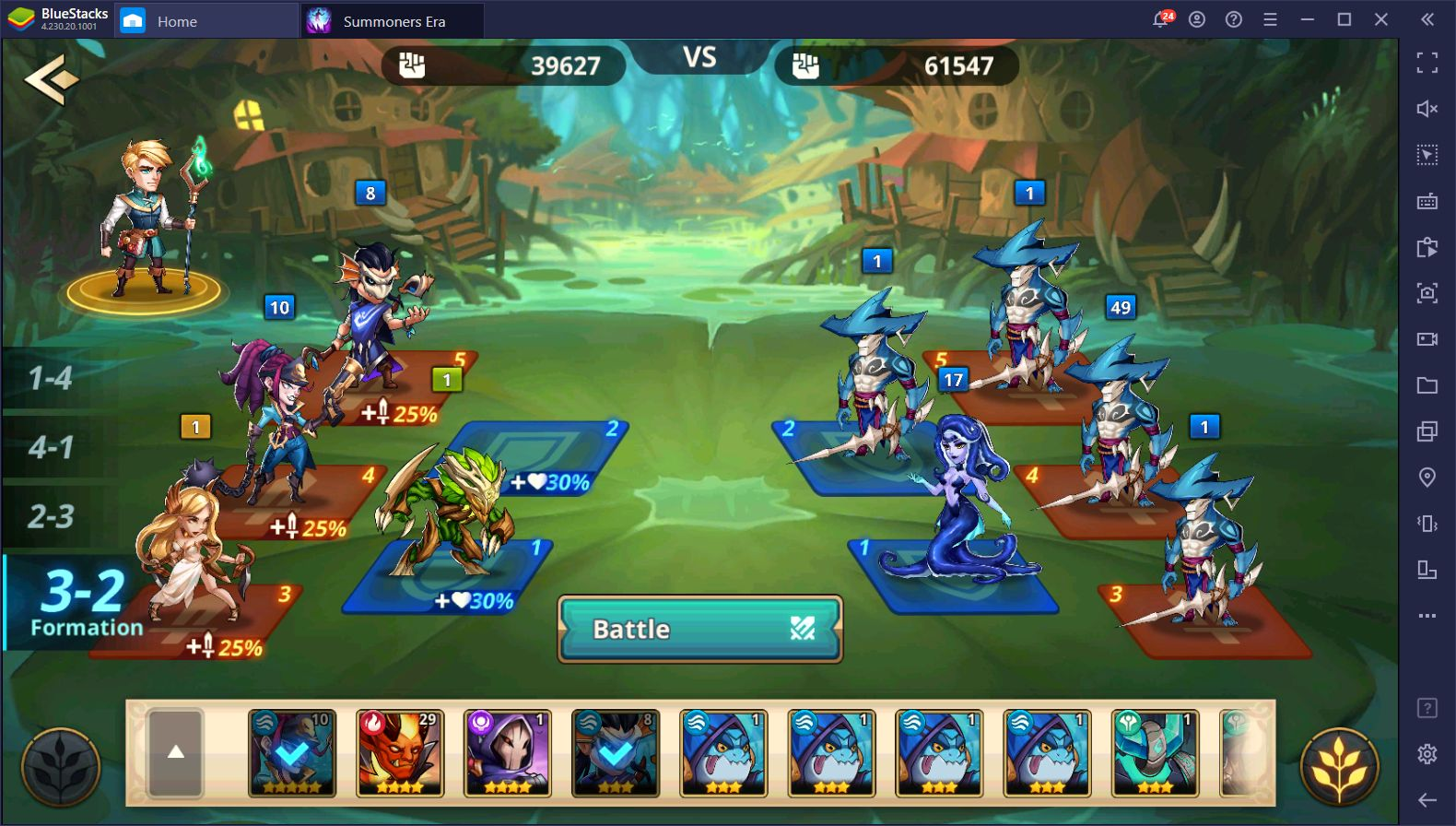 Summoners Era – The Best Tips, Tricks, Cheats, and Strategies to Get Godlike at the Game