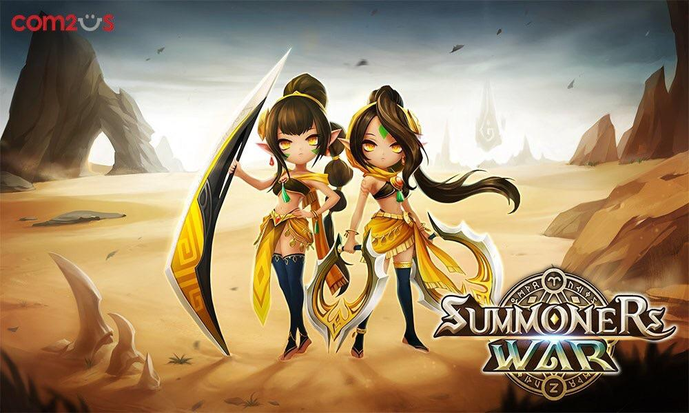Summoners Wars : Guide sur la progression et le leveling