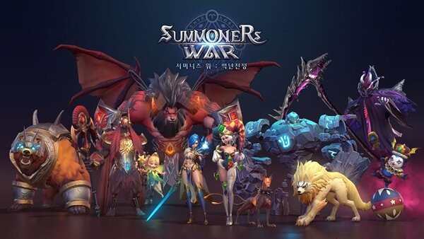 New Summoners War Titles Scheduled for Release in 2021