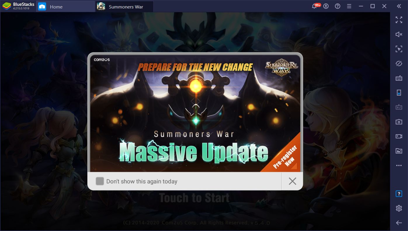 Summoners War Shift Update – What to Expect From the Latest Patch