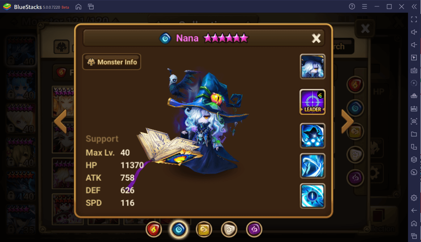 Summoners War: Sky Arena – New Monster Mage, Battle Ground Stages, And Much More in Patch 6.2.9