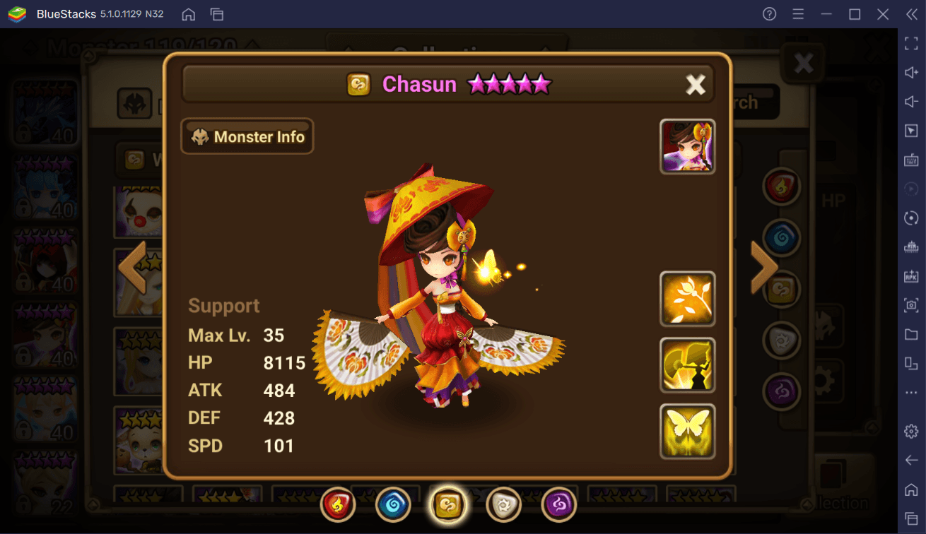 Top Monsters to Get from the New Default 4-Star/3-Star Summoners War Event