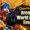 Summoners War – Claim Victory at the Arena and World Arena Event
