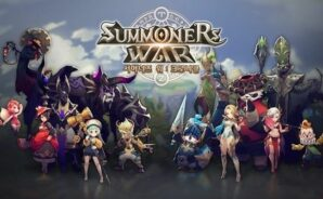 Summoners War: Chronicle