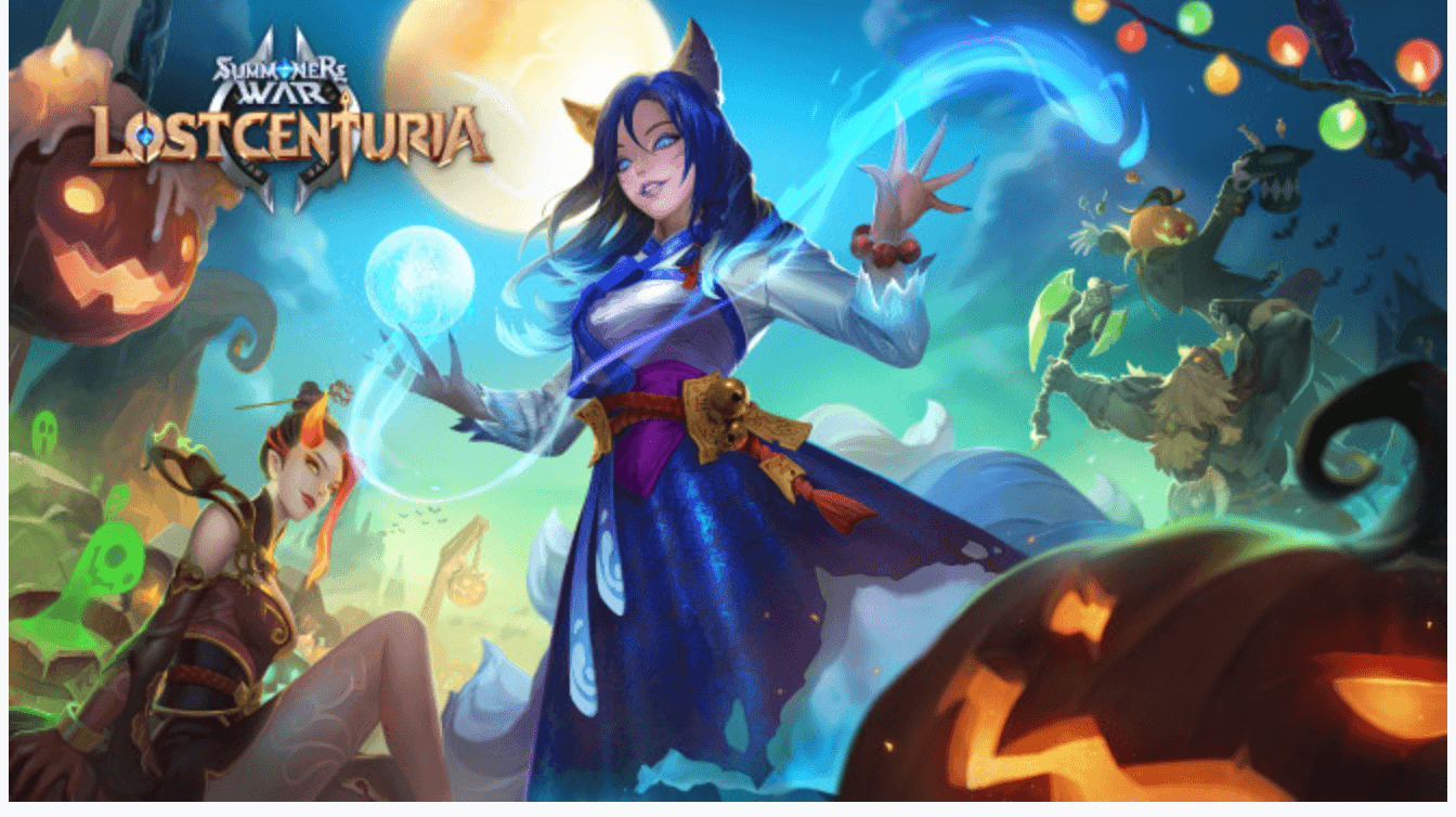 Summoners War: Lost Centuria Releases a New Patch Update v1.6.0 with Tons of New Content and Features