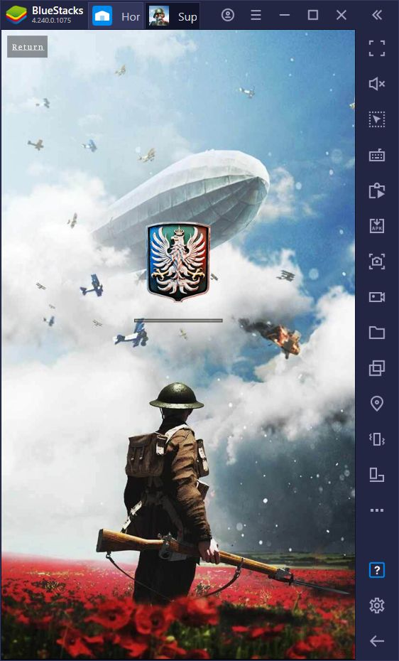 Supremacy 1: The Great War – How to Play The Most Complex Mobile Strategy 4X Game on PC