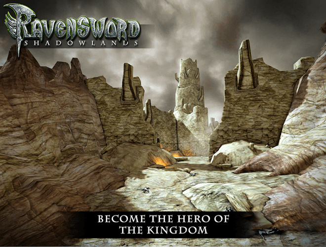 Play Ravensword: Shadowlands on PC 7