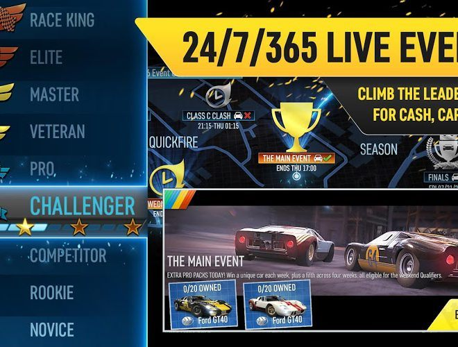 Play Race Kings on PC 5