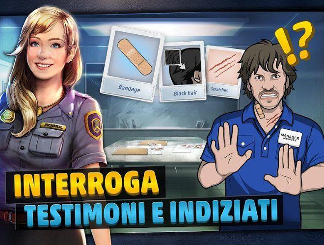 Gioca Criminal Case sul tuo PC 11