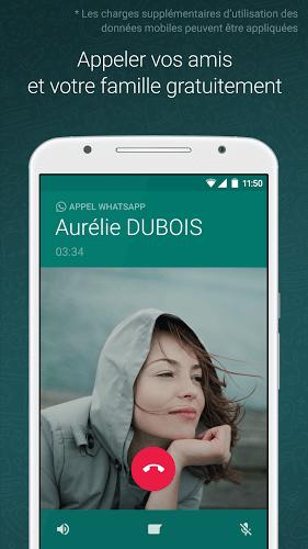 Joue WhatsApp on pc 4