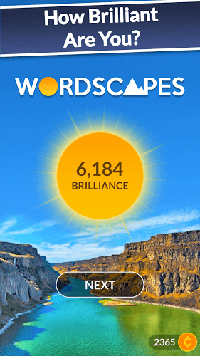 Play Wordscapes on PC 6