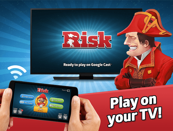 Play RISK: Global Domination on PC 7