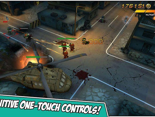 Играй Tiny Troopers 2 На ПК 11