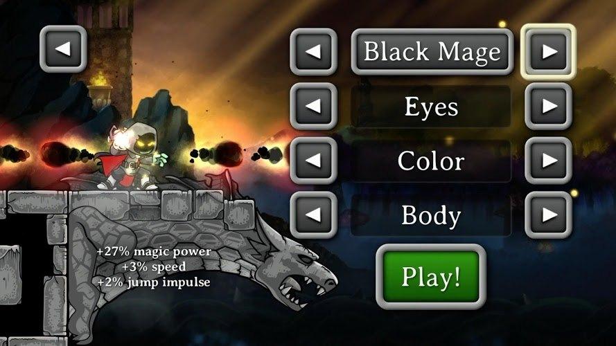 Играй Magic Rampage На ПК 6