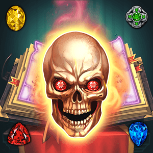 Играй Gunspell: битвы три-в-ряд На ПК 1