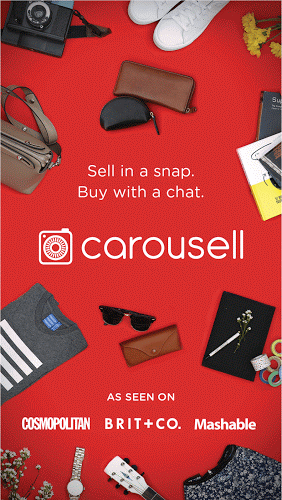Play Carousell on PC 10
