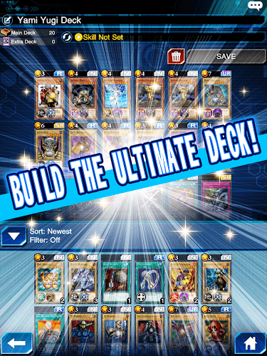 Play Yu-Gi-Oh! Duel Links on PC 11