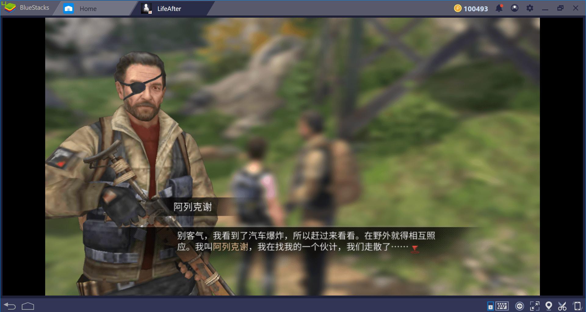 BlueStacks, İstediğiniz Her Oyunu İstediğiniz Dile Anında Çevirebiliyor