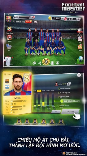 Chơi Football Master on PC 4