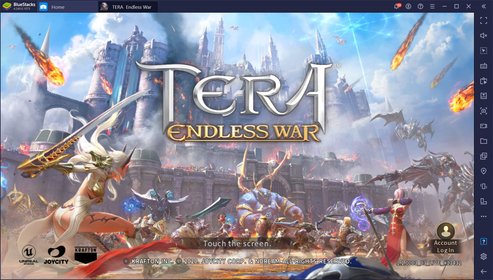 TERA: Endless War Beginner's Guide – The Best Tips and Tricks to Get Started in This Strategy War Game