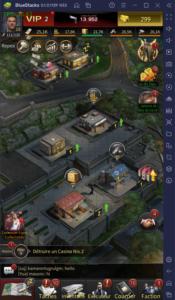Réunissez la Famille – Comment Jouer à The Grand Mafia sur PC avec BlueStacks