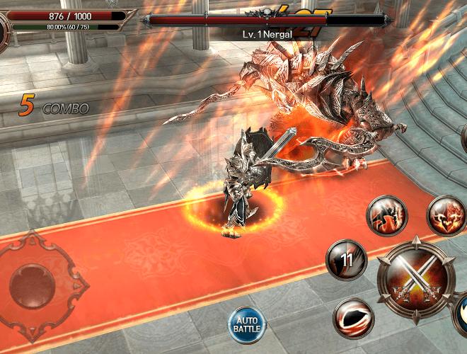 เล่น EvilBane : จักรพรรดิเหล็กกล้า on pc 14