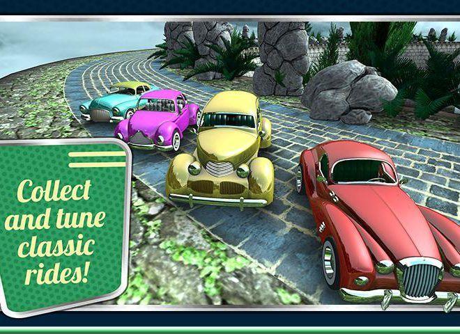 Play Vertigo Racing on PC 5