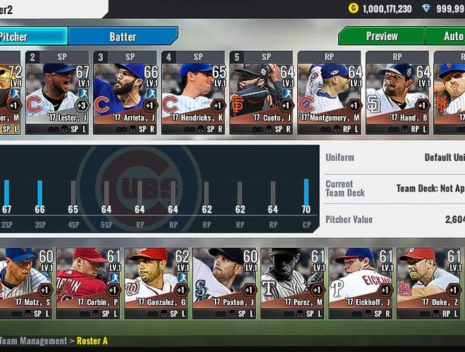 Play MLB Perfect Inning Live on PC 8