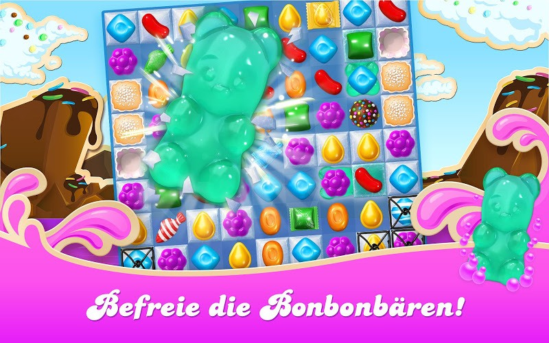 Candy Crush Für Pc