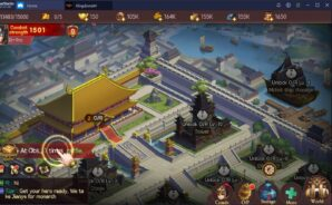 Three Kingdoms M on PC: Tips and Tricks for Beginners