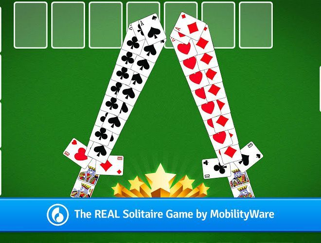 Play Solitaire on PC 9