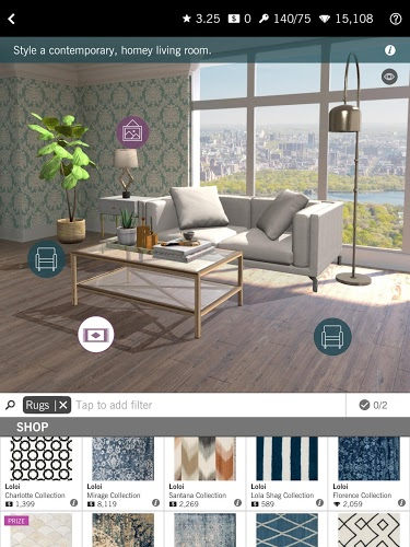 Play Design Home on pc 8