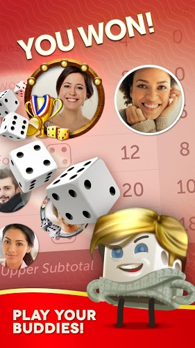 Play Yahtzee With Buddies on PC 3