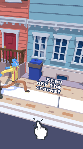 Play Steppy Pants on PC 2