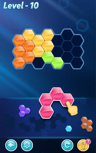 Play Block! Hexa Puzzle on PC 7