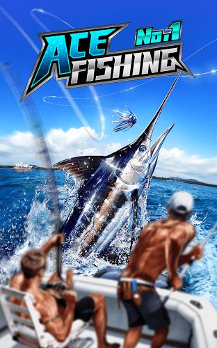 Chơi Ace Fishing: Wild Catch on pc 15
