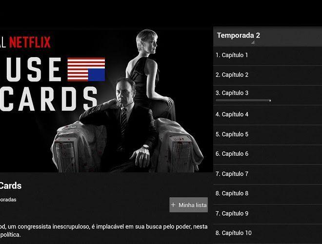 Jogue Netflix on pc 8