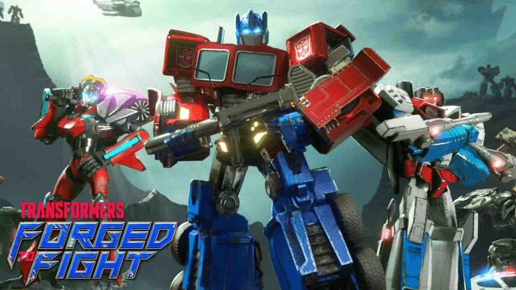 TRANSFORMERS-Forged-to-Fight-Hack