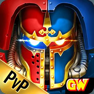 Играй Warhammer 40000: Freeblade На ПК 1