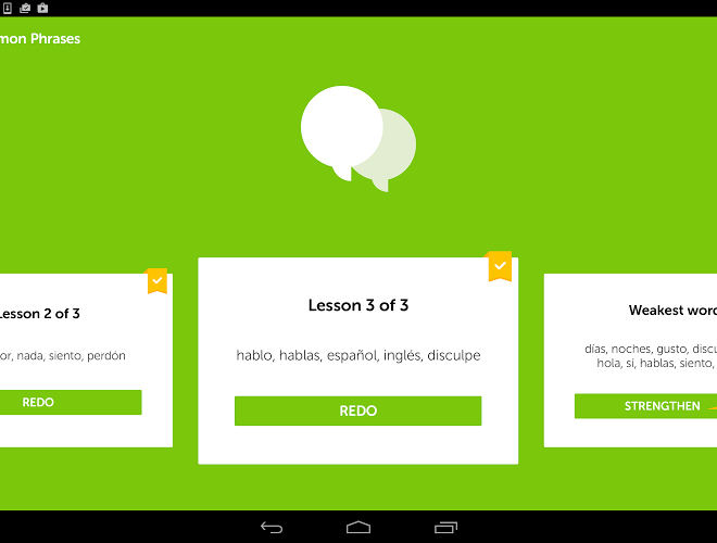 Play Duolingo: Learn Languages Free on PC 11