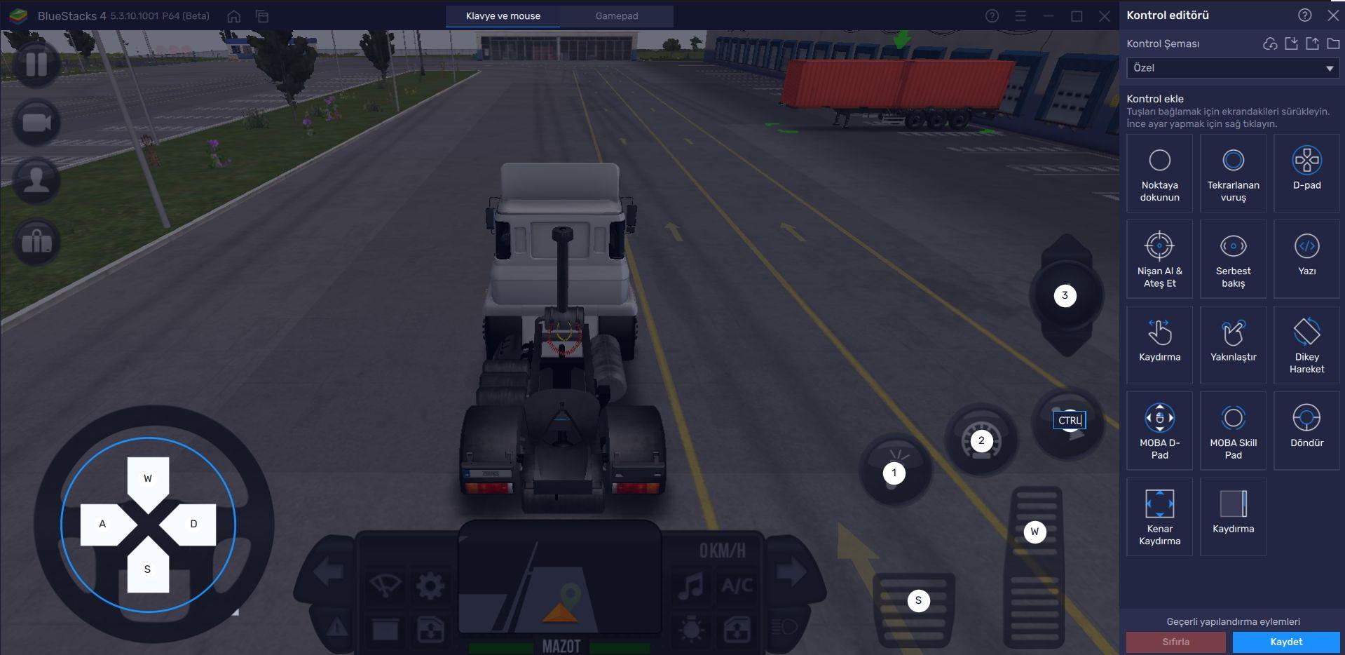 Truck Simulator: Ultimate İçin BlueStacks Kurulum Rehberi