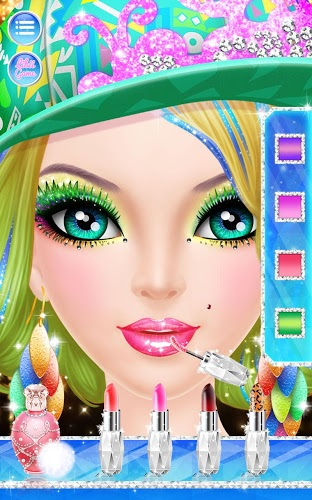 Play Make Up Me Superstar on PC 12