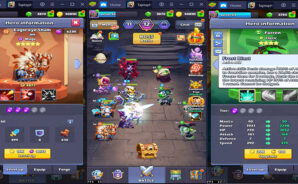 Strategy Guide – How to Build an Unstoppable Army in Tap Tap Heroes