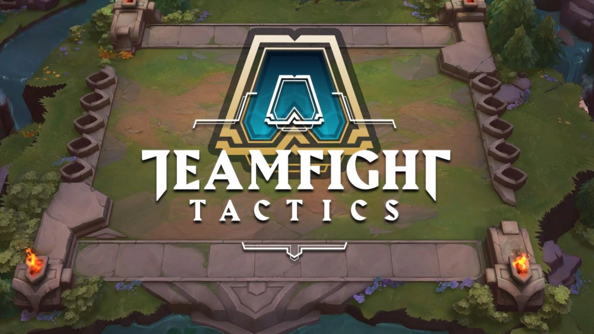 Yeni Başlayanlar İçin Teamfight Tactics İpuçları