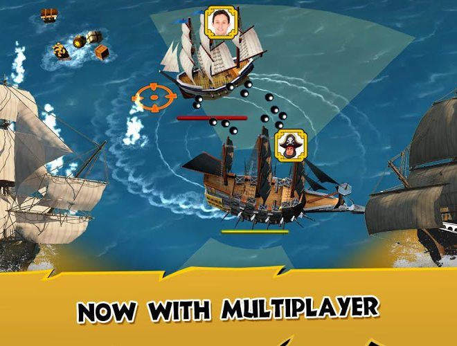 Play Age of Wind on PC 9