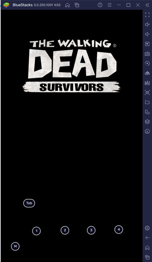 Comment Jouer à The Walking Dead: Survivors sur PC avec BlueStacks